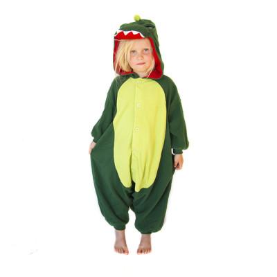 Dinosauriedräkt barn