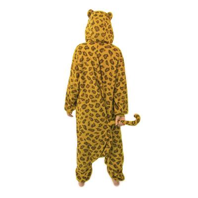 Leoparddräkt 1