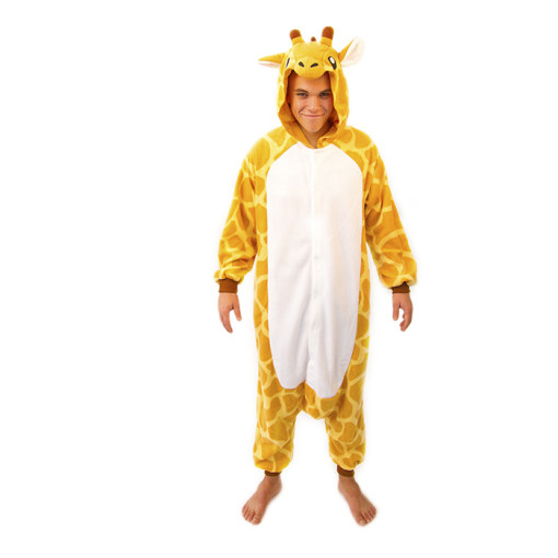 Giraffdräkt