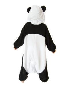 Pandadräkt barn