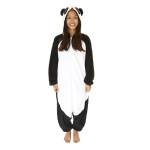 Pandadräkt