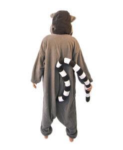 Lemurdräkt