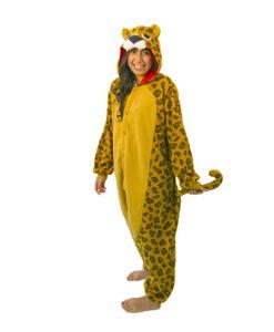 Leoparddräkt 2