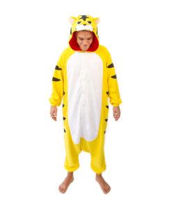 Tigerdräkt