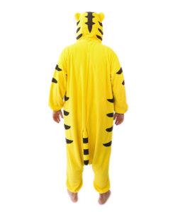 Tigerdräkt 1
