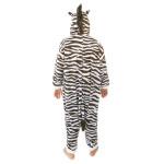 Zebradräkt 1