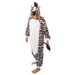 Zebradräkt